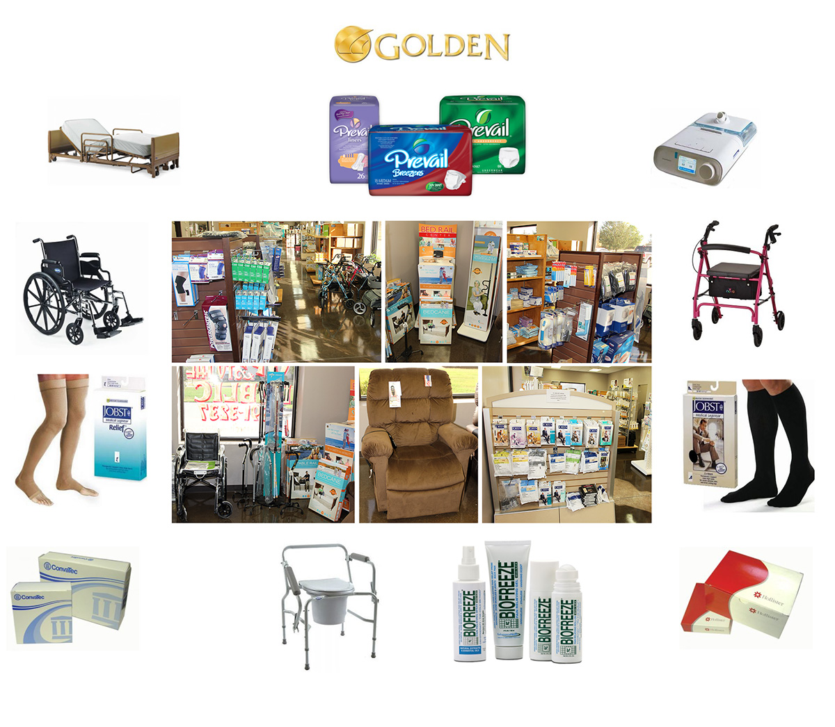 home medical equipment okc